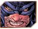 Wrecker Marvel XP Sidebar