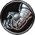 Android Hand Task Icon