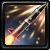 Iron Man-Penetrator Rockets