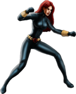 Black Widow-Classic-iOS