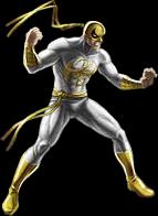 Iron Fist-Heldenzeitalter