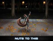 Squirrel Girl Level 6 Ability