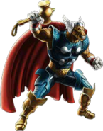 Beta Ray Bill-Classic