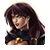 Morgan le Fay Icon