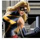 Ms. Marvel Icon Large 1