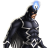 Black Bolt Spec Op Reward Icon