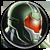Titanium Man Task Icon