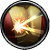 Stahlvorhang Task Icon