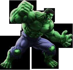 Wilder Hulk