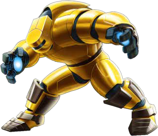 Exoskeletal Battletank