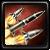 Rocket Raccoon-KERPLOWIE!