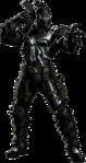Agent Venom Portrait Art