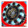 Tragbarer Arc-Reaktor