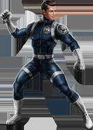 Agent-Male 1 Generalist