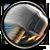 Hammerwurf Task Icon