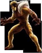 Sabretooth Boss