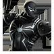 Agente Venom icono