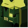 Arcane Lockbox x1