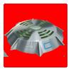 Gravitations-Schild