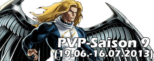 PVP-Saison 9 Banner