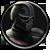Hydra Vorhut schwarz Task Icon