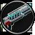 Legions-Partikelbeschleuniger Task Icon