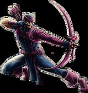Hawkeye-Heroic Age-iOS
