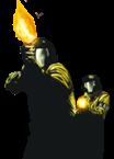 RAID Marvel XP