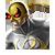 Robo-Fist Icon