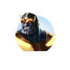 Thanos (Bruiser) Group Boss Icon