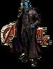 Icon Yondu