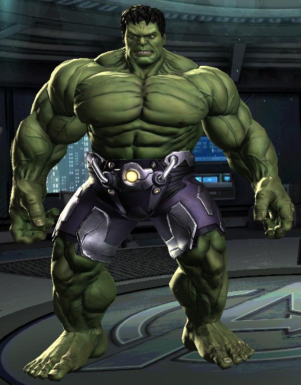 Hulk Marvel Avengers Alliance 2 Wikia Fandom Powered By Wikia