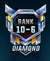 PVP Diamond Badge
