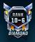 PVP Diamond Badge