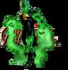 Icon Radioactive Man