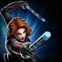 Blackwidow AoU 8 escrima-expertise