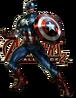 Icon Captain America