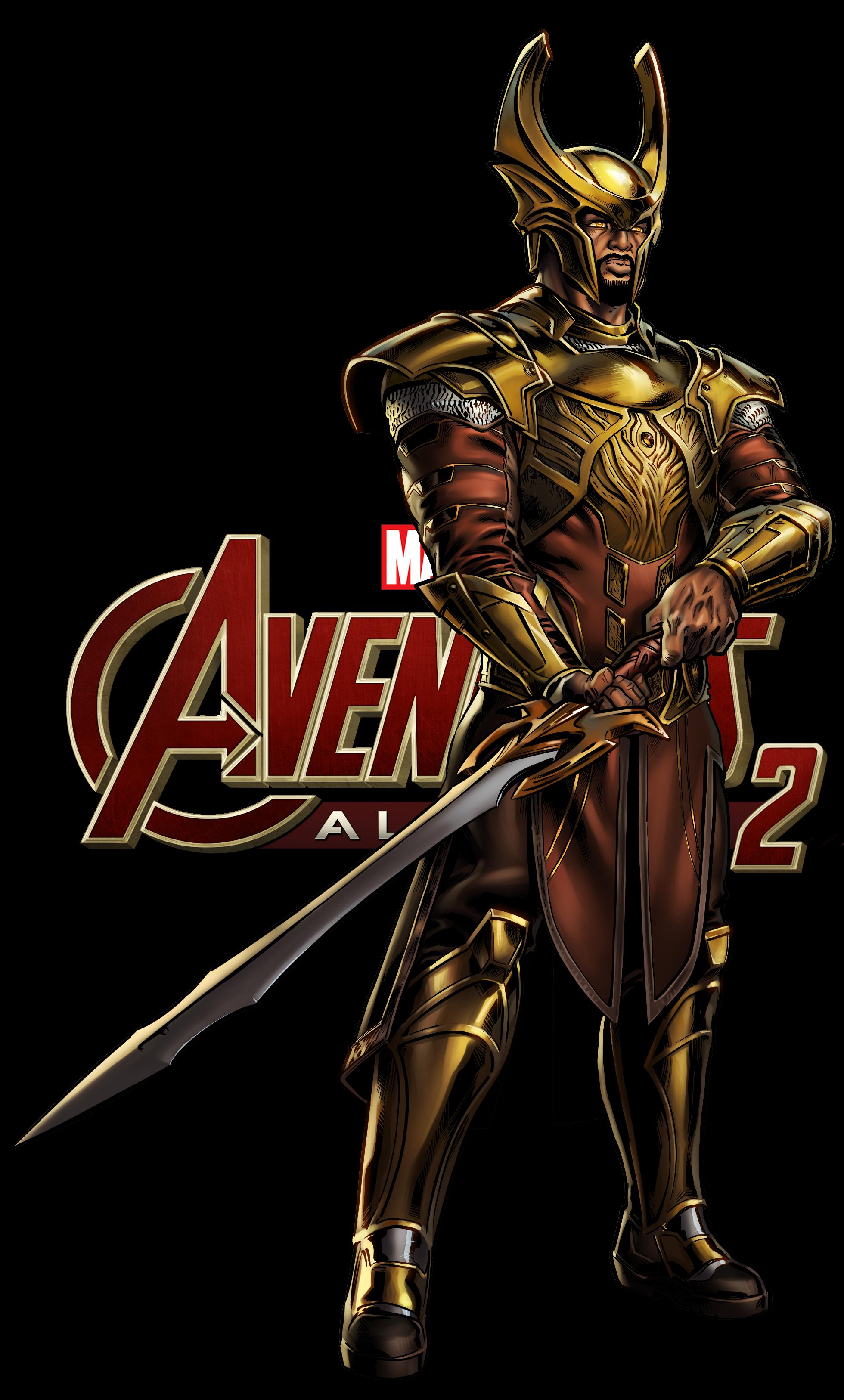 image icon heimdall png marvel avengers alliance 2