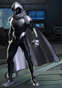 Marvel Now! Moon Knight Model