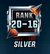 PVP Silver Badge