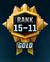 PVP Gold Badge