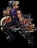 Icon Hawkeye