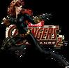 Icon Black Widow