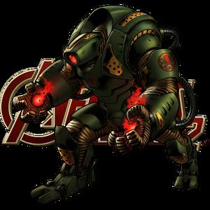Icon Hydra Power Armor