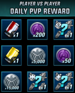 PVP Daily Rewards T04
