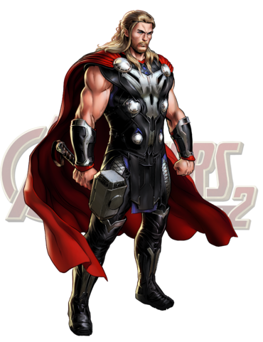 Icon Thor AoU
