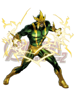 Icon Electro