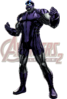 Icon Kree Sentry