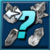 Coordinated Iso-8 Icon