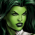 Tn She-Hulk